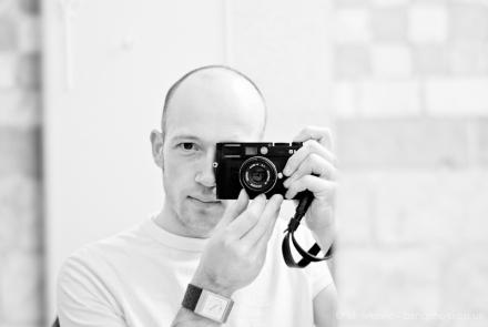 M8-Selfie