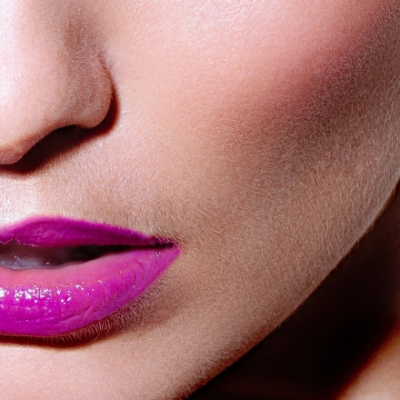Cosmetic beauty, MAC & Armani. Lips & Skin. by Mark Ivkovic